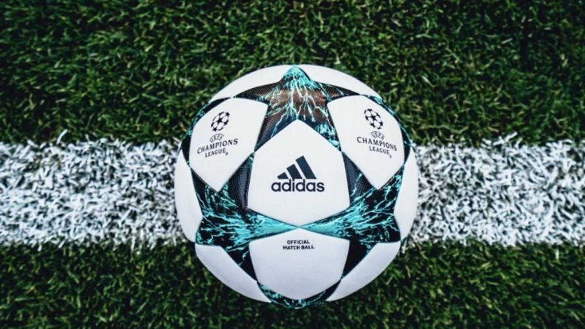 08d8dca6d980c Champions Adidas lanza el nuevo balón de la Champions 2017-2018 - AS.com