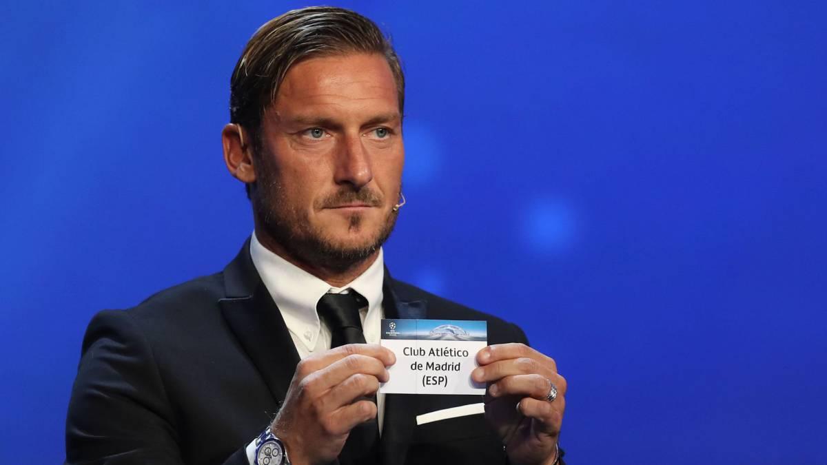 Champions League: Conoce la conformación de los grupos