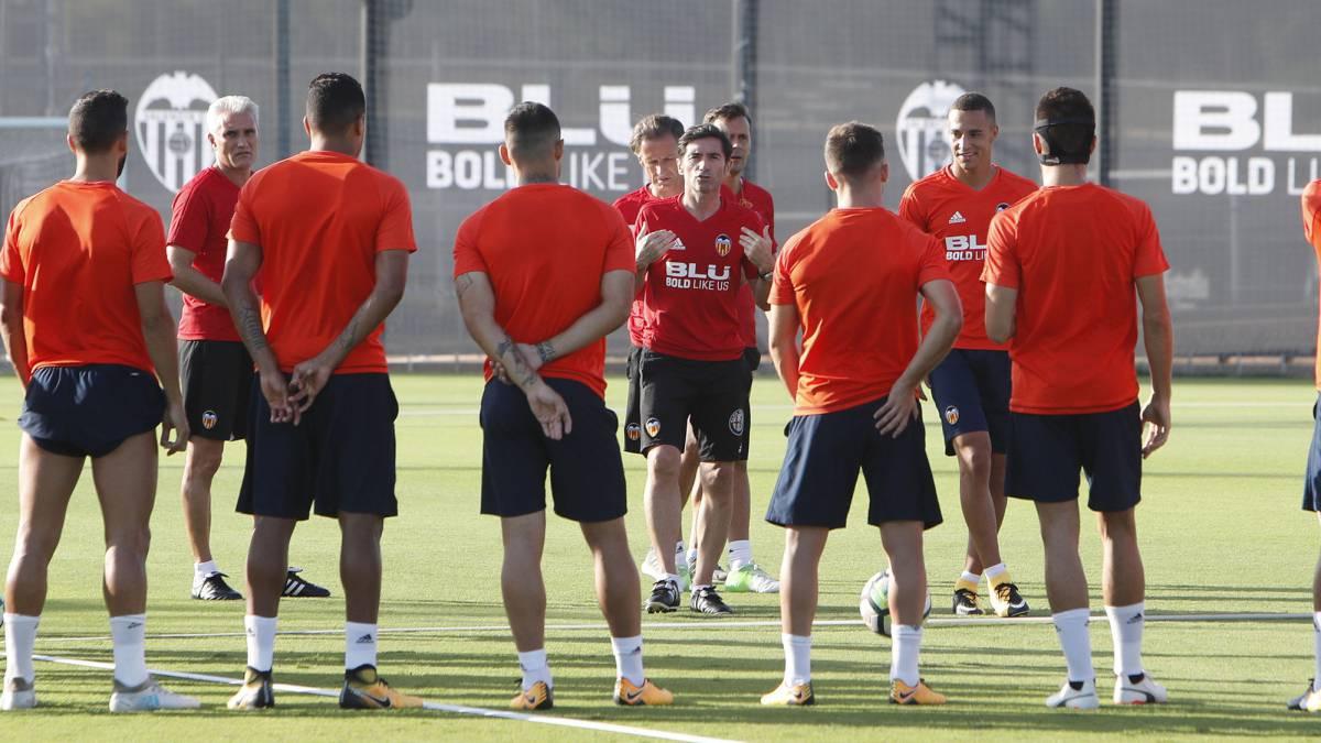 Asensio salva del oso al Real Madrid frente al Valencia