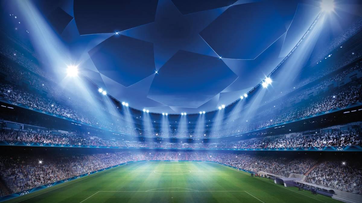 Comienza la acción en la Champions League