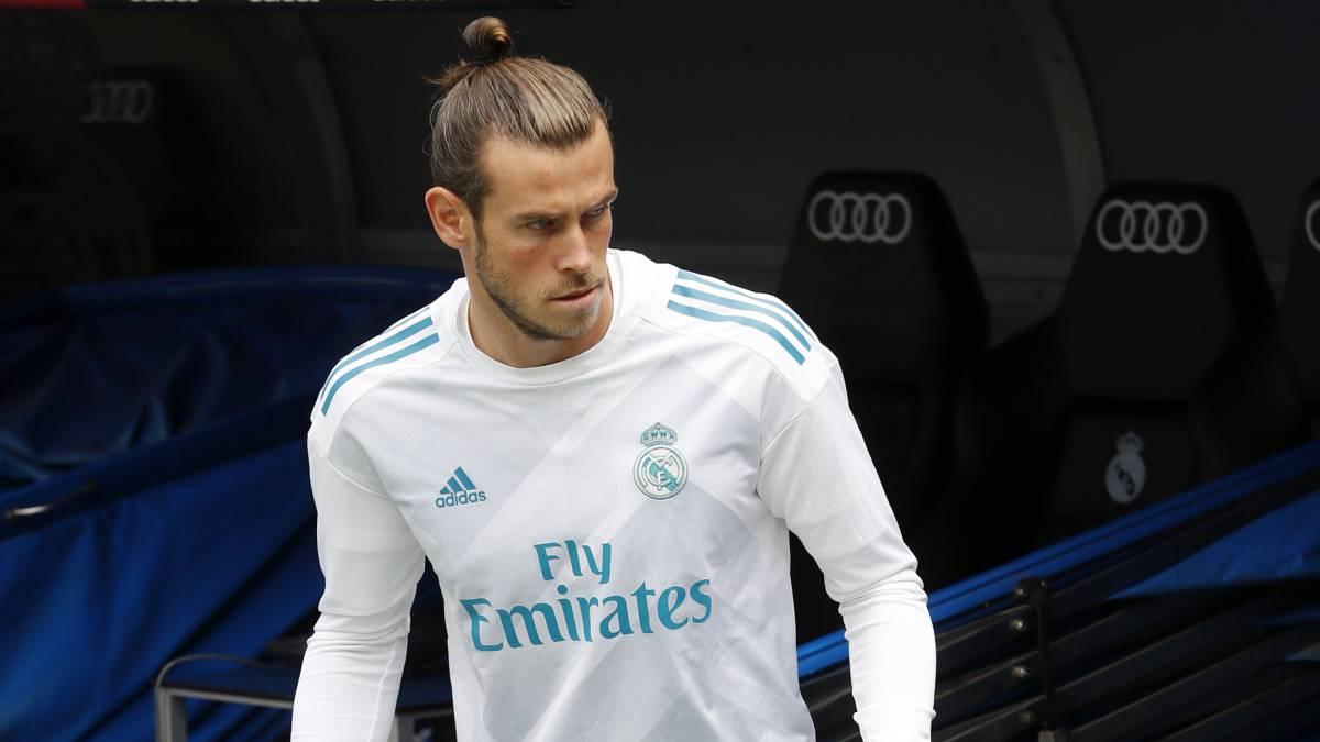 Gareth Bale reconoció que hay motivos para salir del Real Madrid
