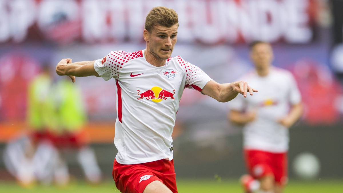 Leipzig to offer Werner new deal to ward off Real Madrid interest