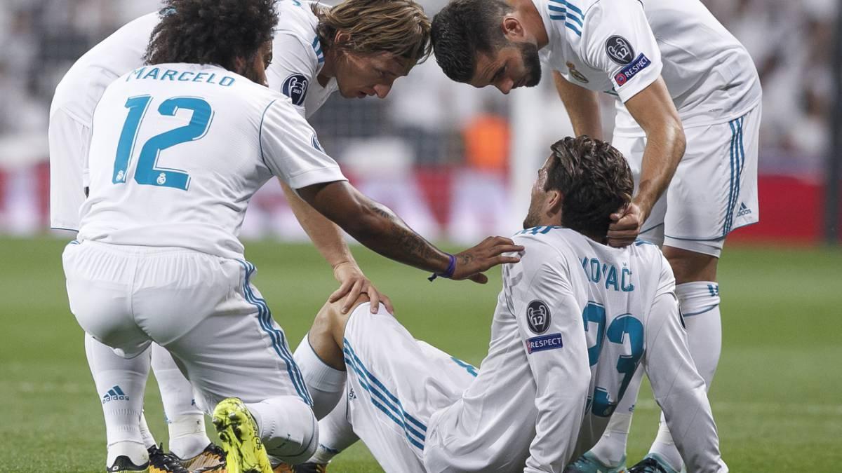 Real Madrid: Zidane pide paciencia a los hinchas por Gareth Bale