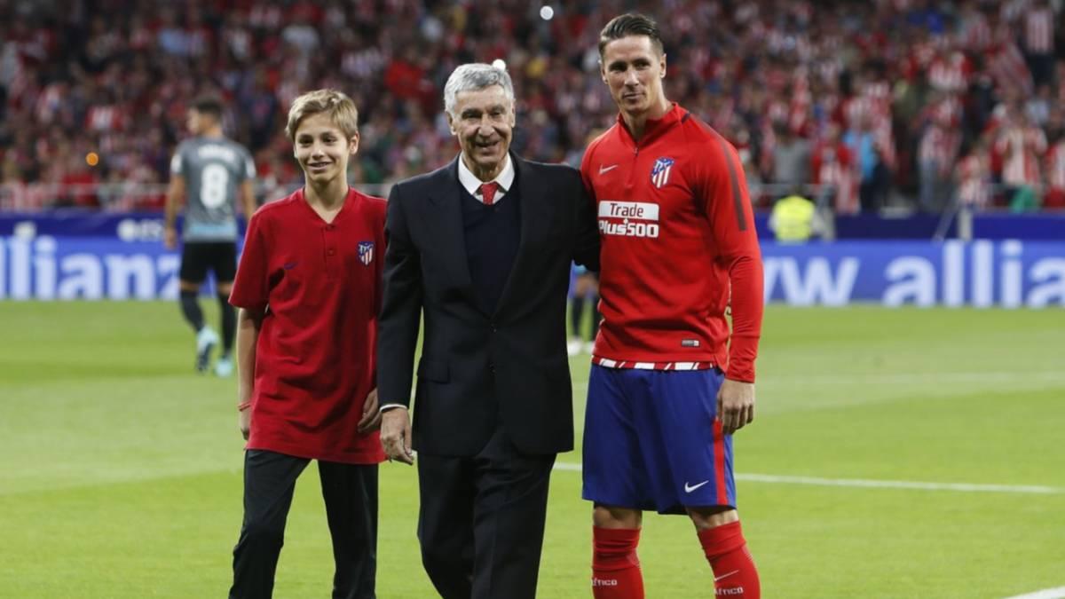 Atlético de Madrid estrenará su nuevo estadio: El Wanda Metropolitano