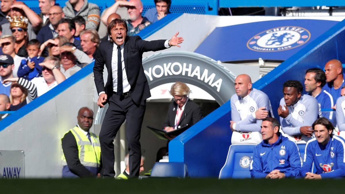 Chelsea en el punto de mira de la FIFA