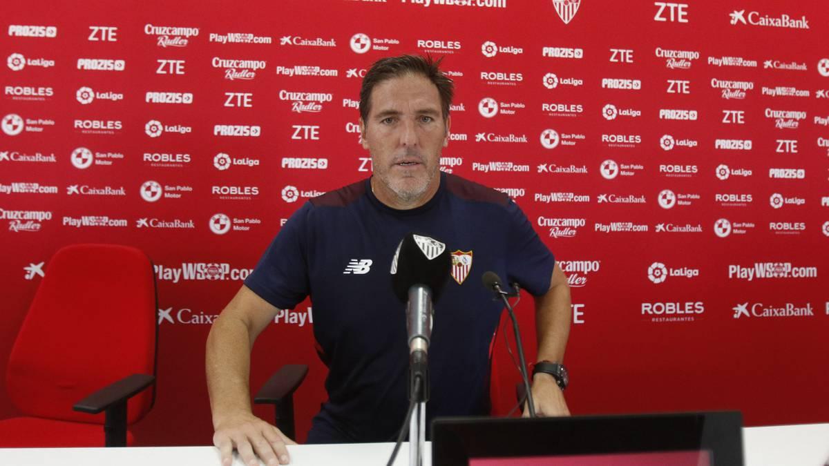 Atlético de Madrid venció al Sevilla y se acercó al Barcelona