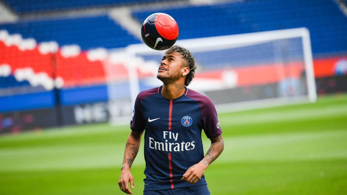 Revelan el impresionante sueldo de Neymar en el PSG — Para no creer