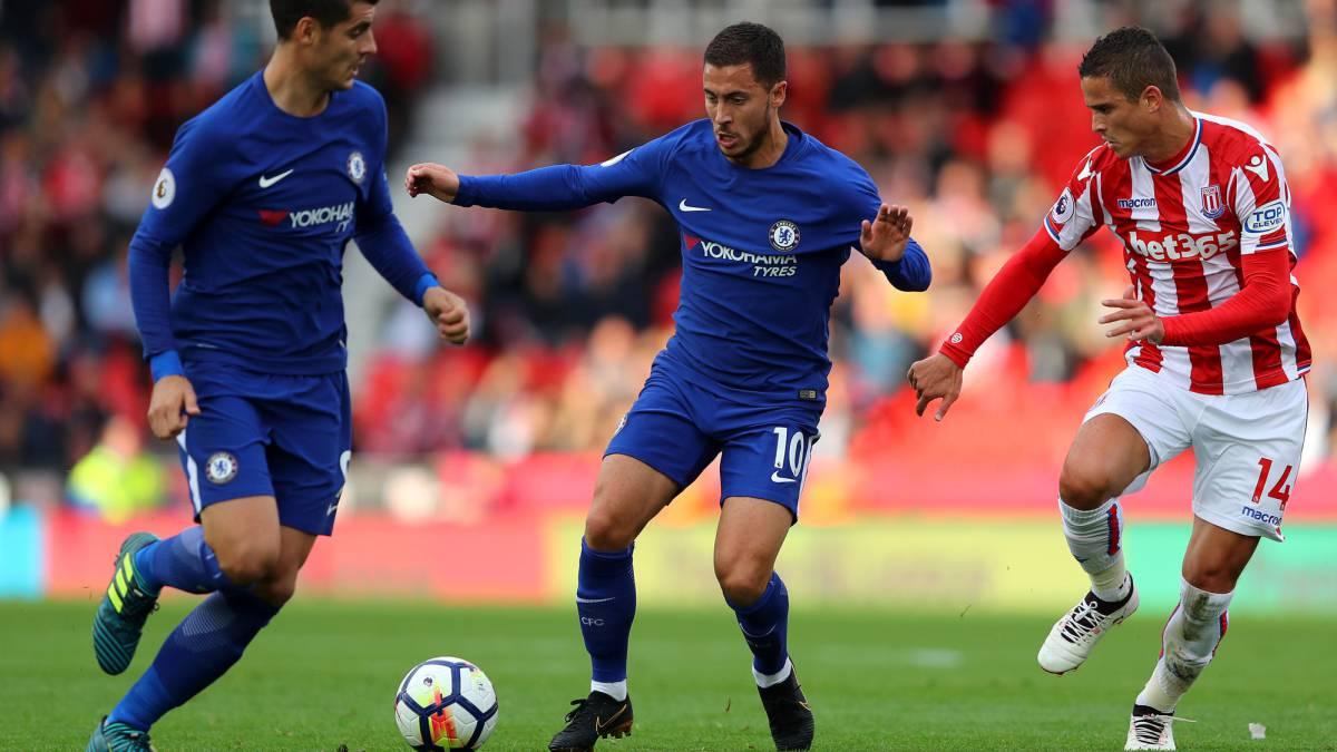 El Chelsea aspira a doblar sus ingresos en una década