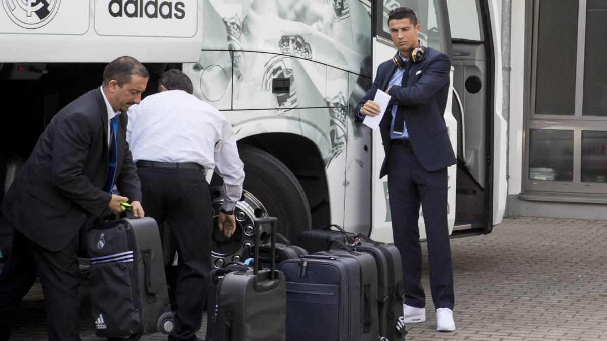 Otra renovación más en el Madrid: Varane, hasta 2022