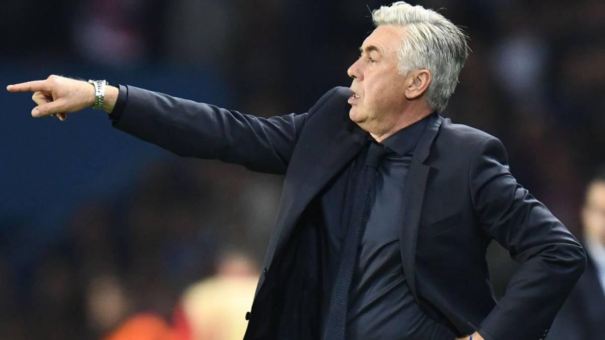 Carlo Ancelotti ya no es entrenador del Bayern Múnich — OFICIAL