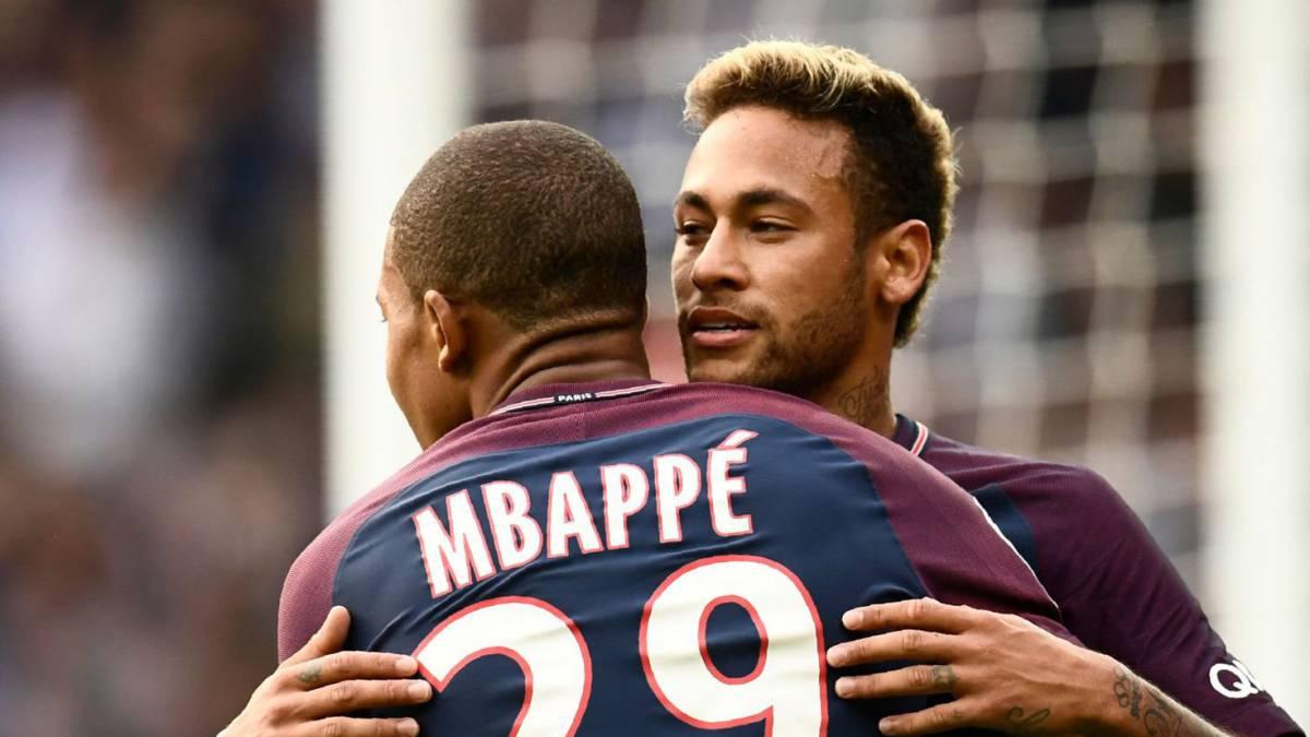 Aseguran que Neymar pidió que expulsaran al Barcelona de la Champions