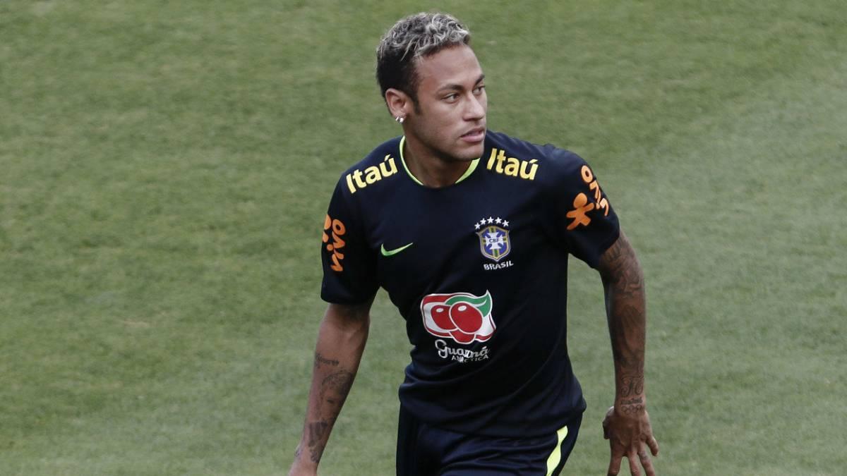 Neymar pidió expulsión del Barcelona de la Champions