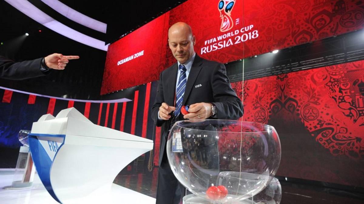 Conoce a los países sudamericanos que van a Rusia 2018