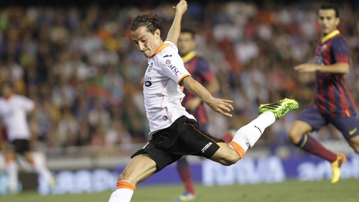 Real Betis y Valencia, en un partidazo