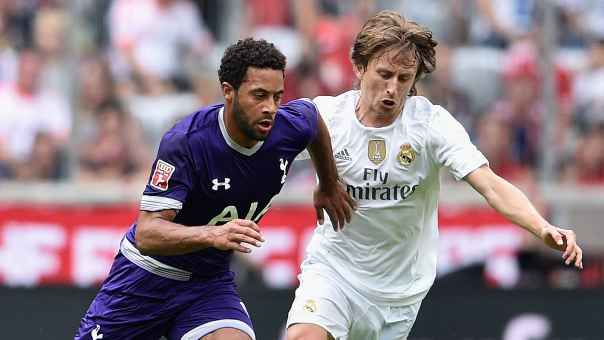 El Tottenham nunca le ha marcado un gol al Real Madrid - AS.com 36d6015ada1a6