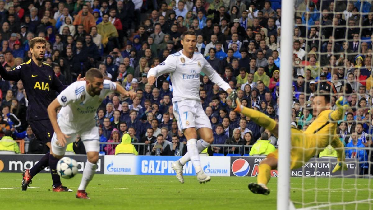 Benzema no tiene intención de abandonar Real Madrid