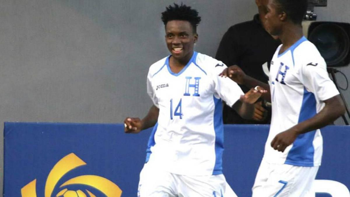 Brasil eliminó a Honduras del Mundial Sub-17