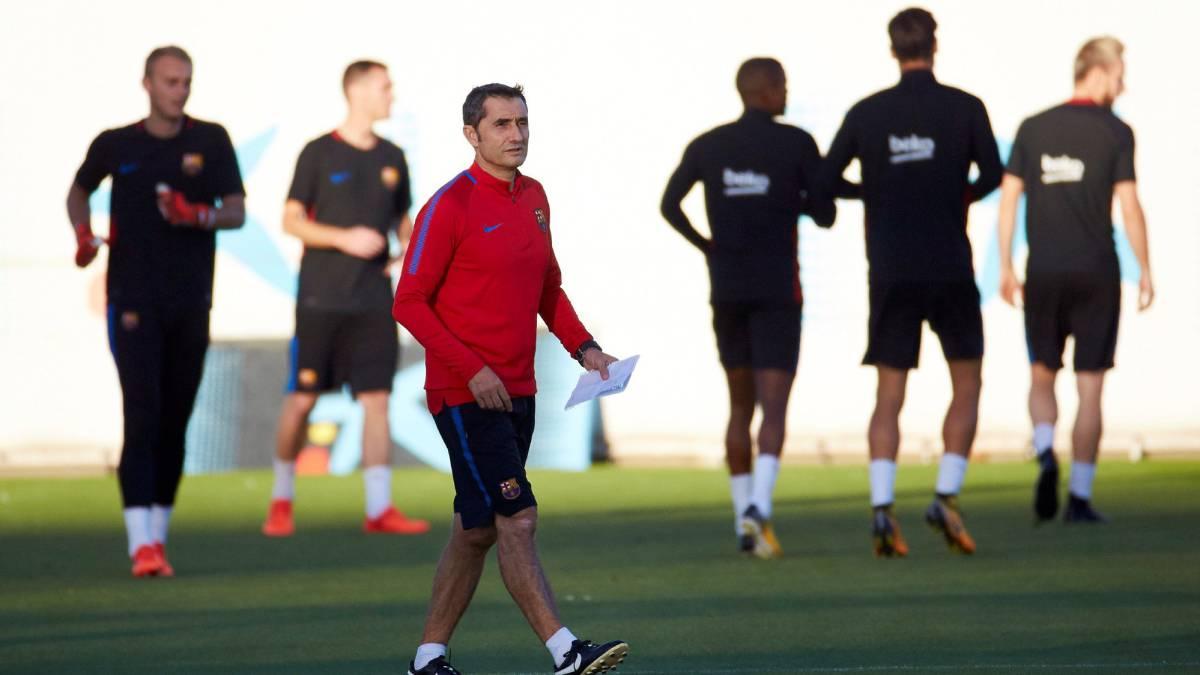 Barcelona gana 2-0 al Athletic de Bilbao