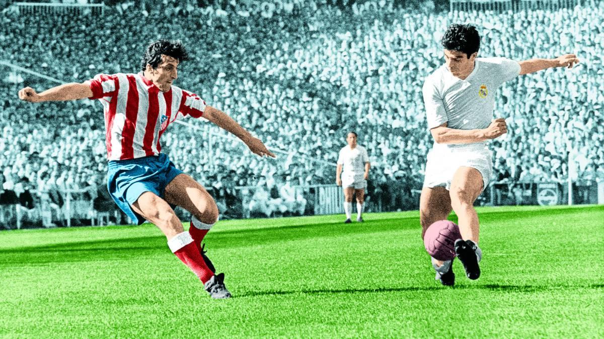 Fallece exfutbolista del Real Madrid Manuel Sanchís