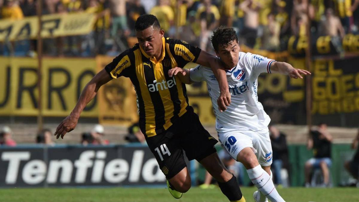Acuerdo para reanudar la liga en Uruguay este fin de semana - AS.com