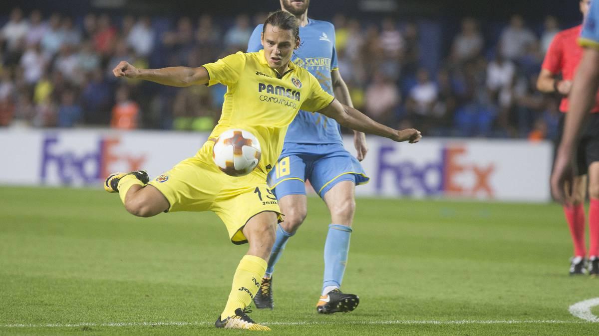 1509382300_341715_1509382358_noticia_normal Unal vuelve al Villarreal. ¿Qué hacemos con él? - Comunio-Biwenger
