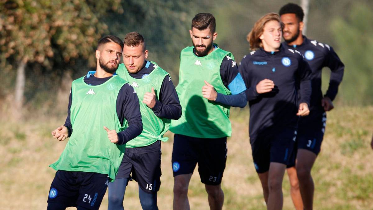 'La Máquina de Pep' Manchester City, venció, noqueó al Napoli y clasificó