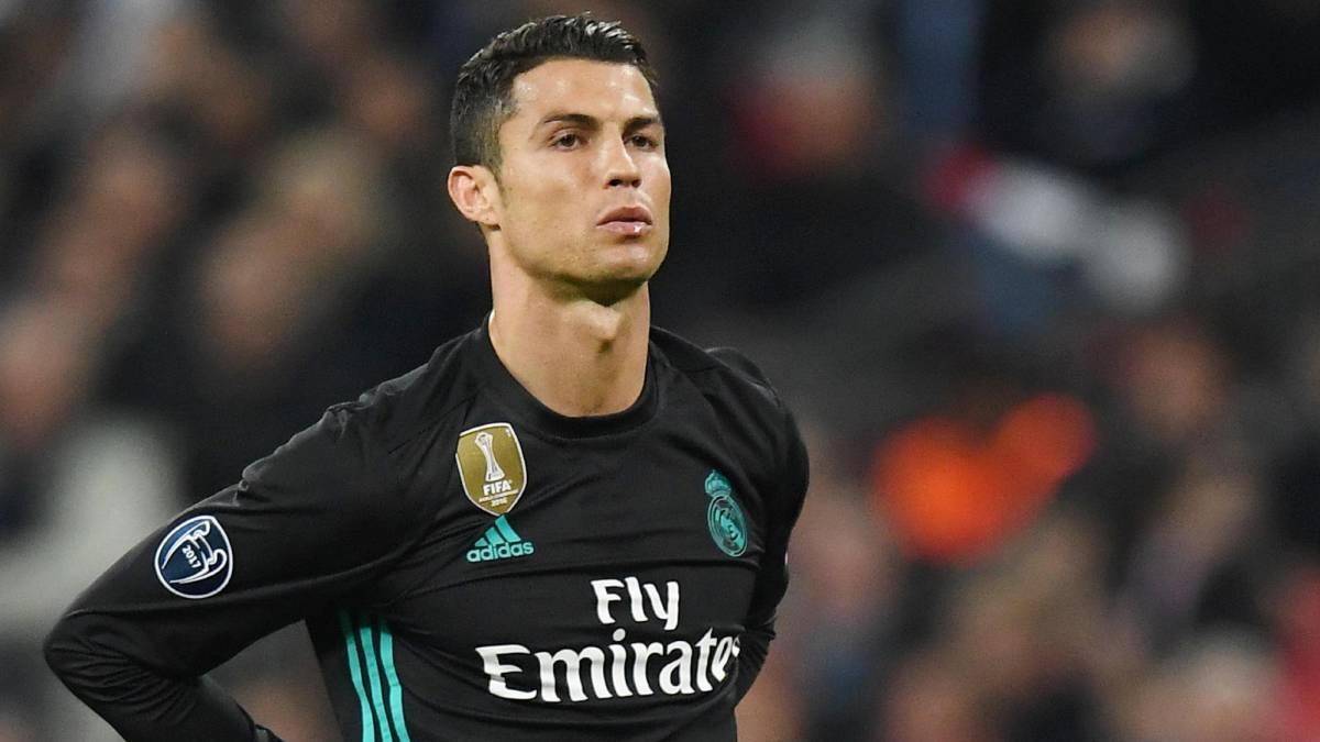 "Cristiano Ronaldo ""I don t want to renew Real Madrid contract"