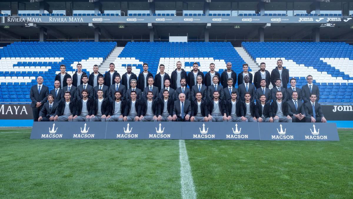 LaLiga | La plantilla del Espanyol tiene un valor de 145 millones ...