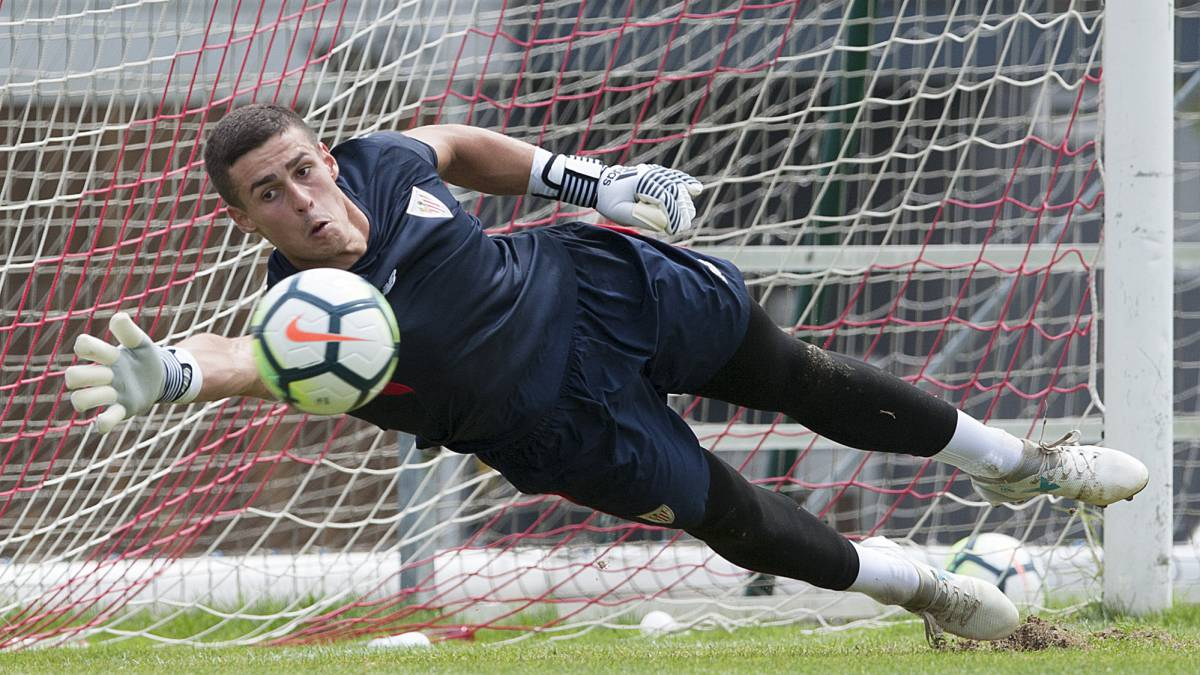 Kepa nears Real Madrid switch