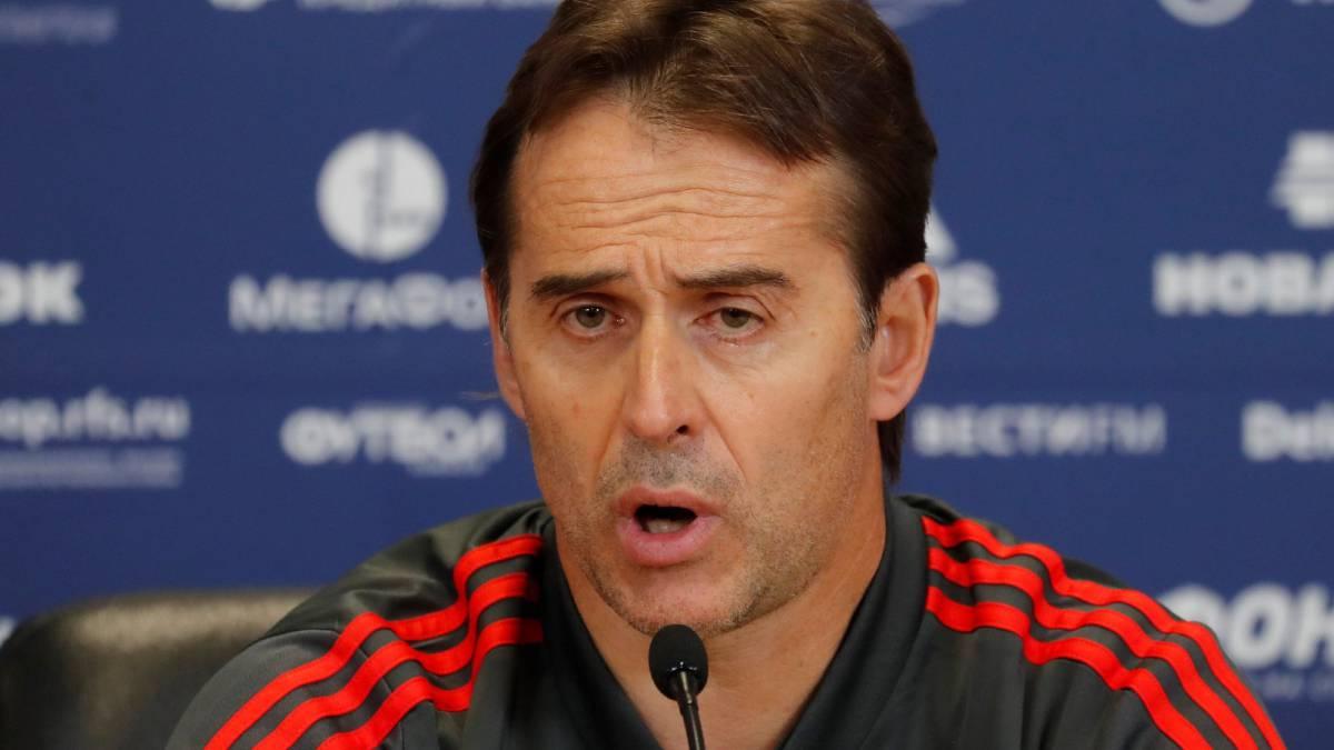 España y Rusia empatan en un intenso amistoso previo al Mundial 2018