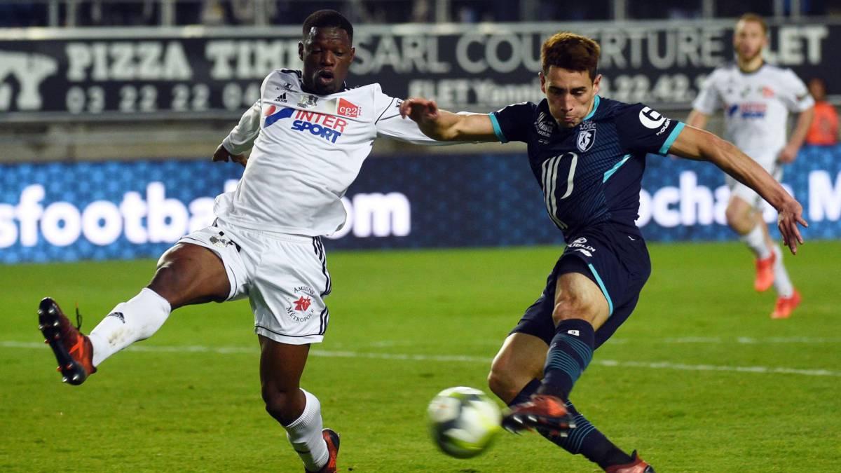 Lille suspendió a Marcelo Bielsa de la dirección técnica