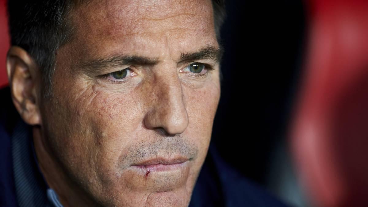 El Sevilla confirma que Eduardo Berizzo sufre cáncer de próstata