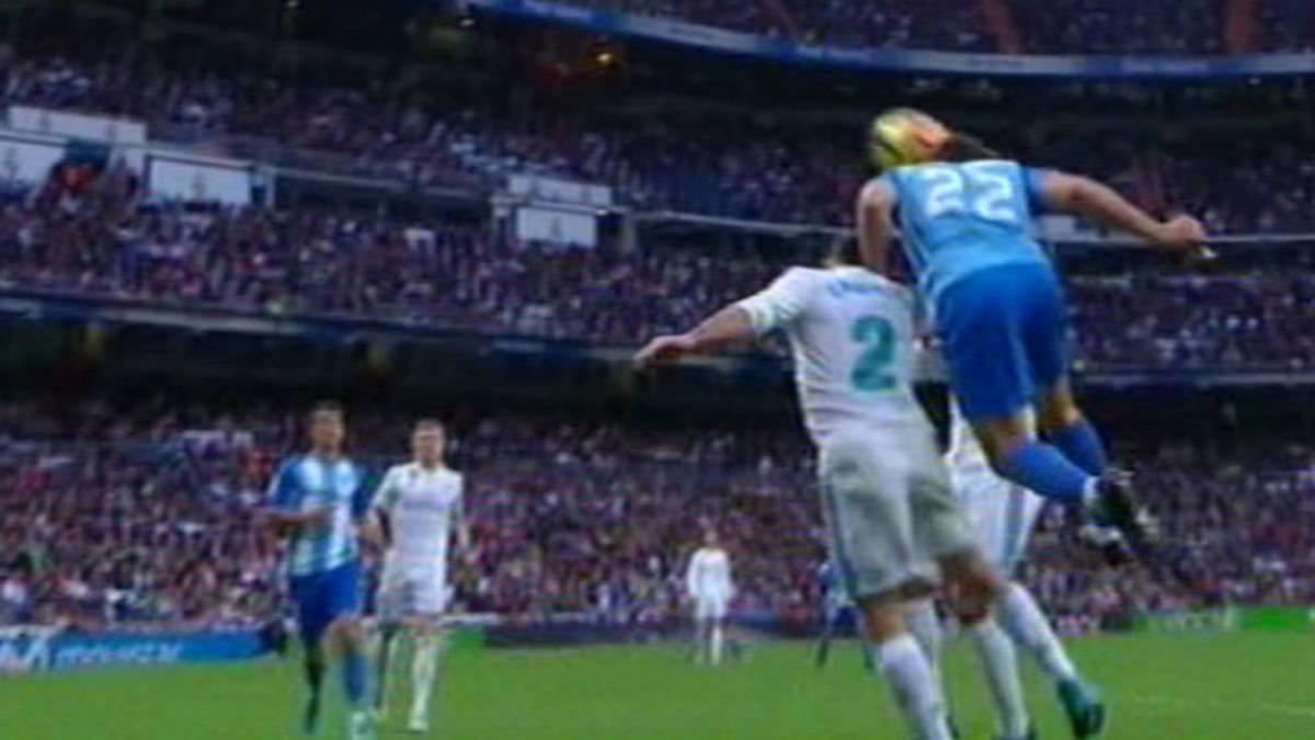 Real Madrid lo está ganando con polémica