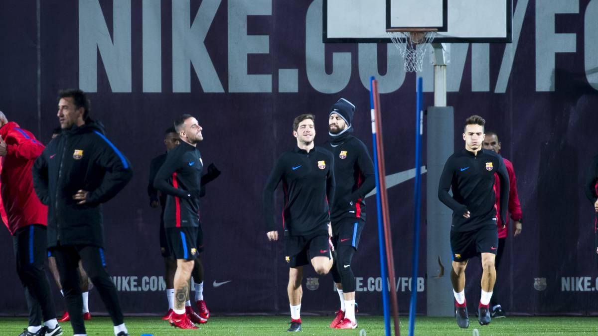 Barcelona ya está goleando al Murcia en el Camp Nou — EN VIVO