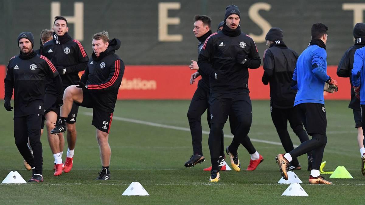 United, Juventus, Roma y Basilea avanzan a octavos de la Champions