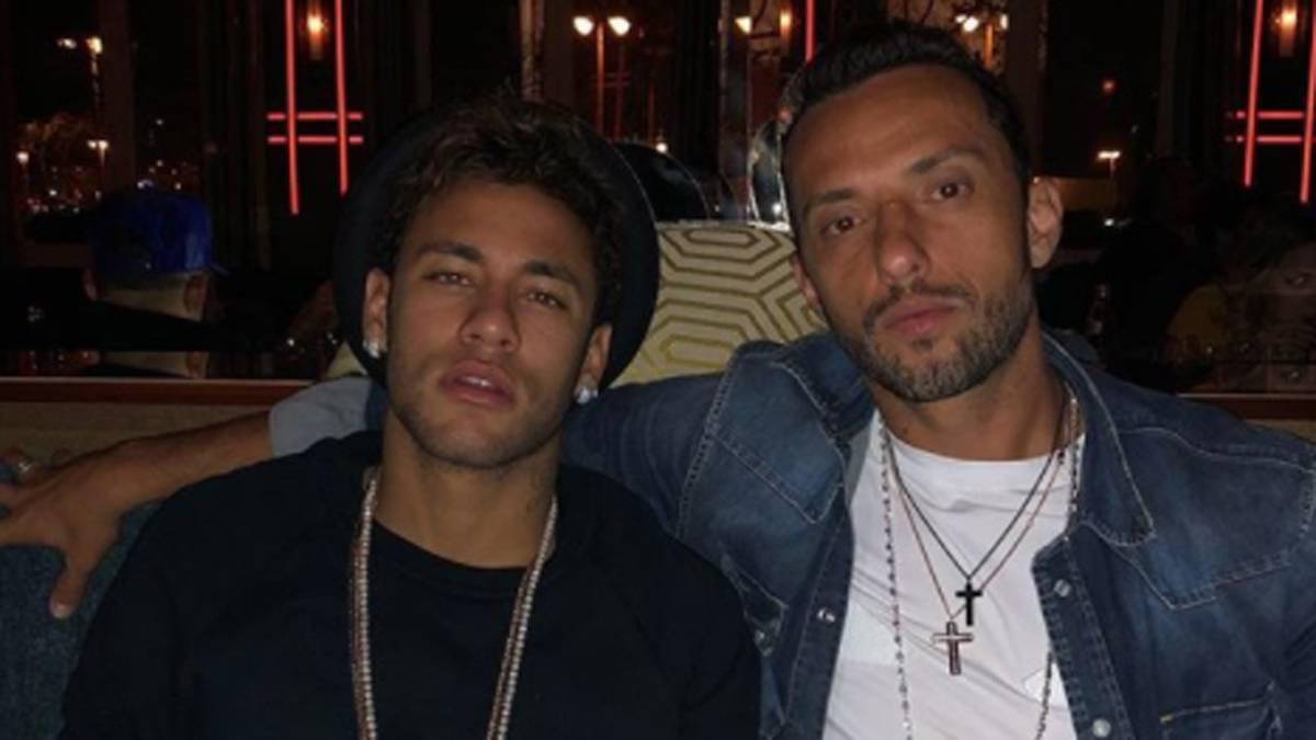 Neymar, nuevamente ausente en el PSG