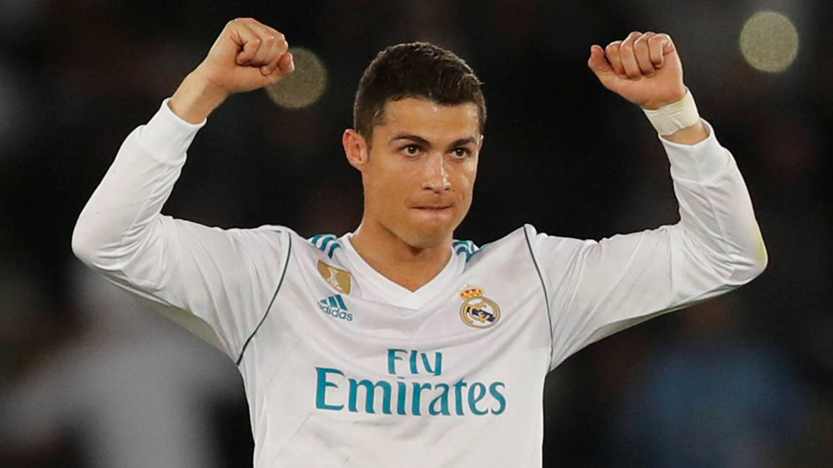 Cristiano Ronaldo hopes to play with Karim Benzema and Gareth Bale again