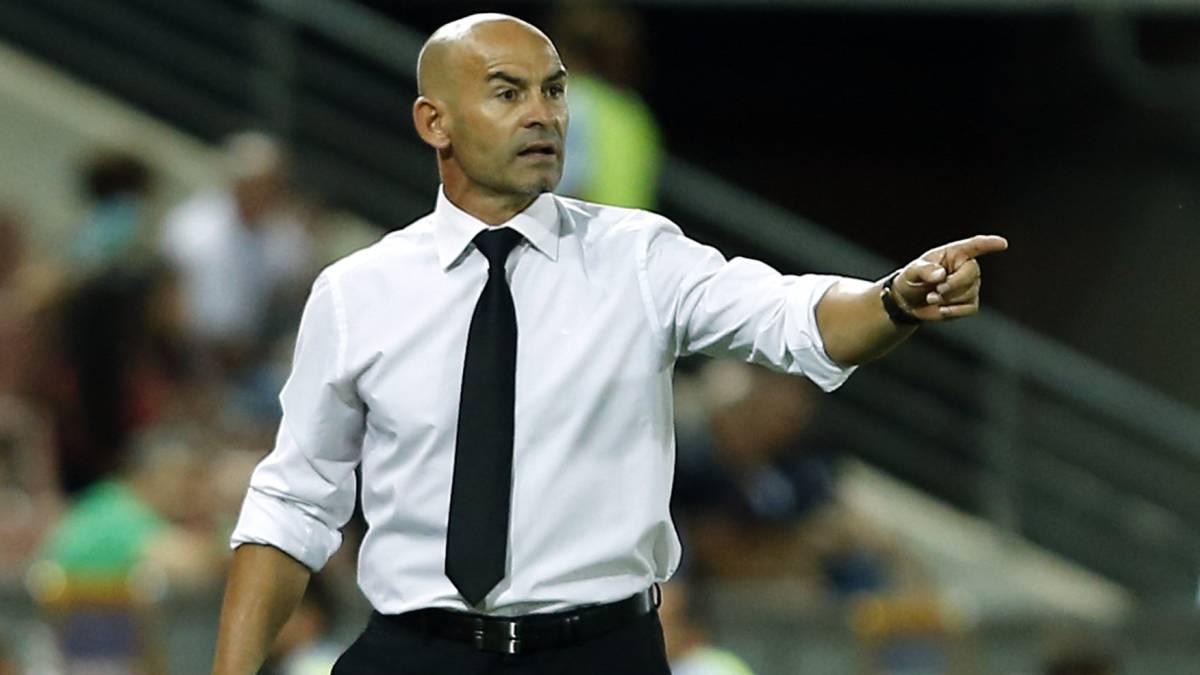 Paco Jémez, exdirector del Cruz Azul, ya tiene equipo