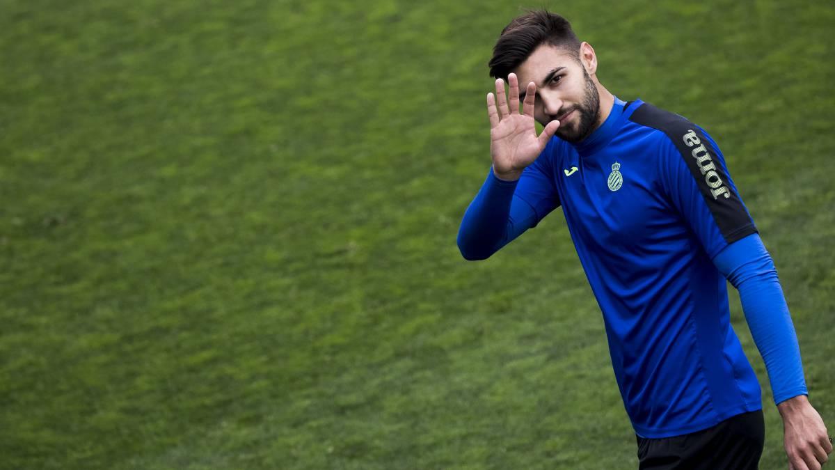Espanyol acaba con el invicto del Atlético de Madrid