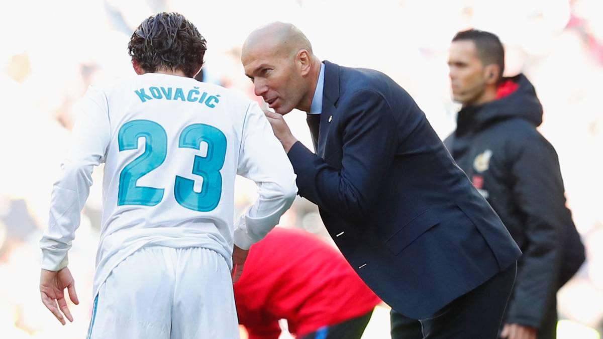 Real Madrid: Zidane es criticado por prensa internacional