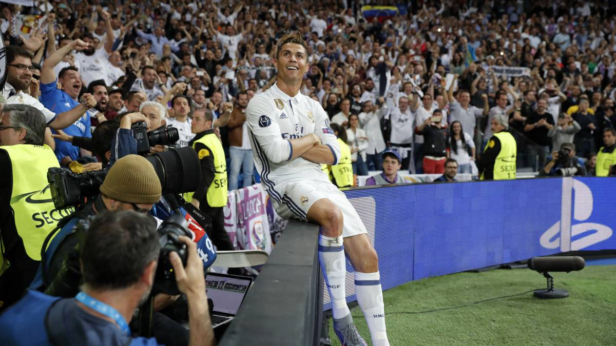 Cristiano Ronaldo  Challenges For Real Madrid Star In