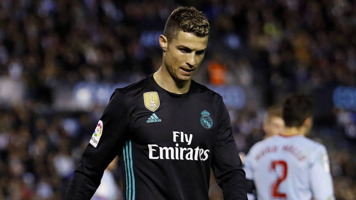 Real Madrid igualó con Numancia en el Bernabéu — Siguen las dudas