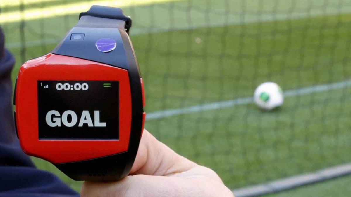 French league suspends goal-line technology after errors