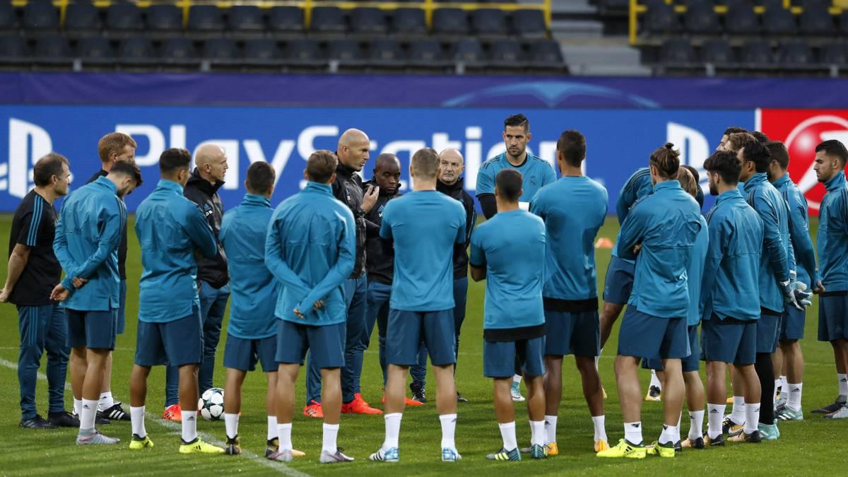 Real Madrid empata, pero avanza en la Copa del Rey