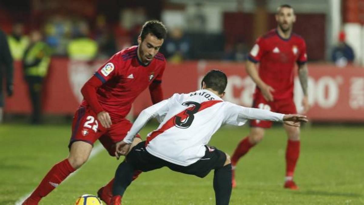 Sevilla Atlético 0 - Osasuna 1  Resumen 32f5e7564f85a