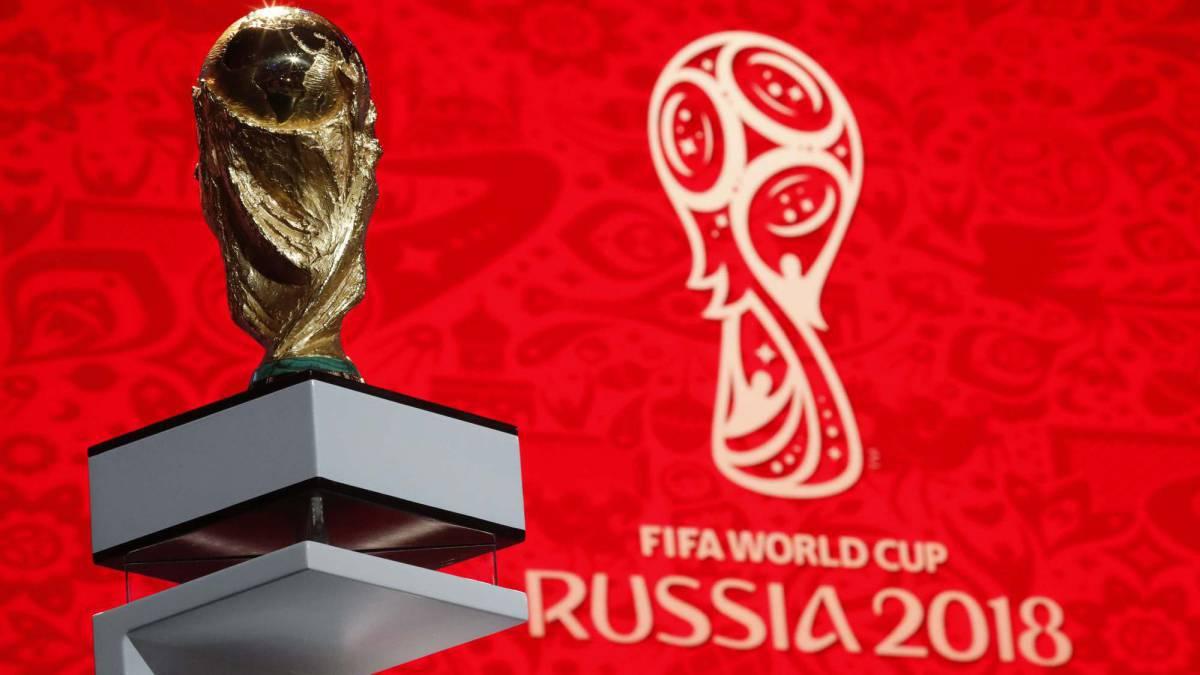 Más tres millones de boletos vendidos ya para el Mundial de Rusia