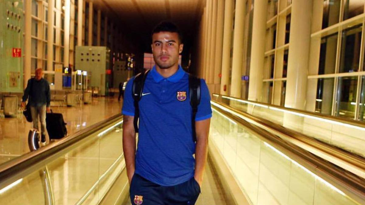 Inter to finalise loan deal for Barcelona's Rafinha