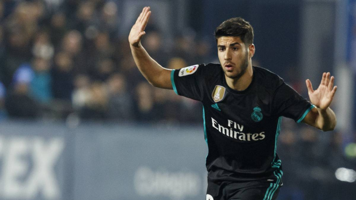 Leganés 0-1 Real Madrid: resumen, resultado y gol