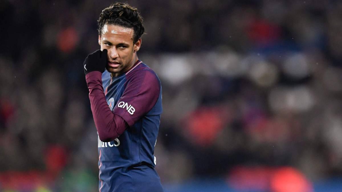PSG aplastó al Dijon y sigue caminando en la Ligue 1