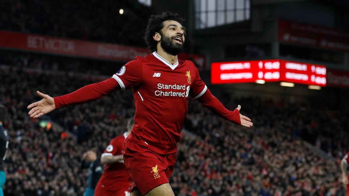 Real Madrid estaría preparando una gran oferta por Salah